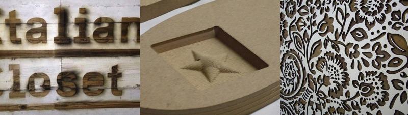 Targhe incise punzoni quadri sinottici pantografo matic for Targhe decorative in legno